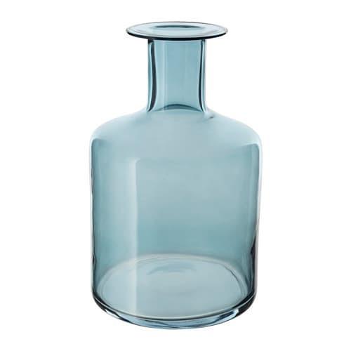 Jual Ikea Pepparkorn Vase Vas Bunga T 28 Cm Kab Tangerang