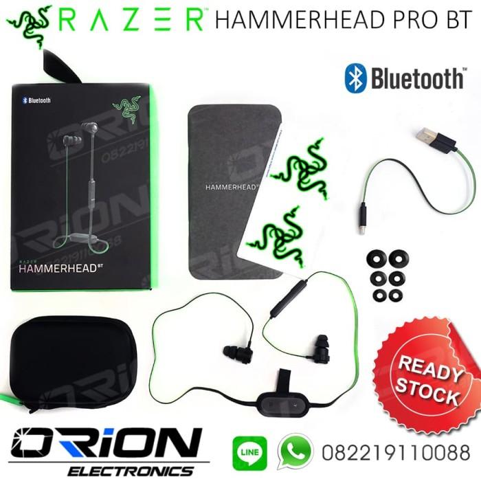 Razer Hammerhead BT Bluetooth Earphone Gaming