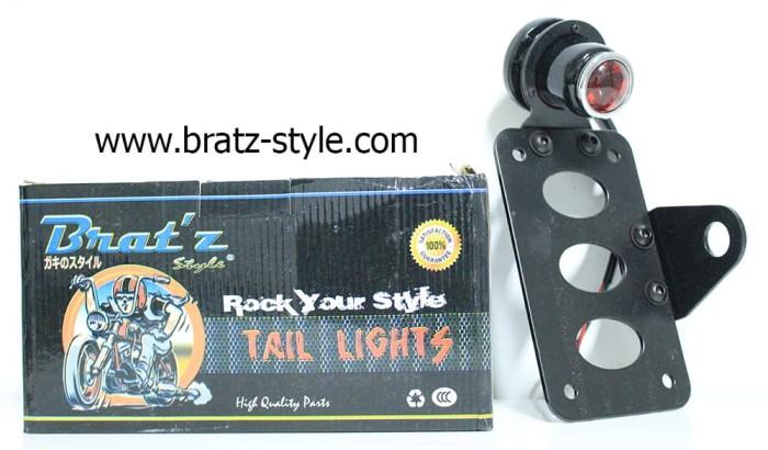 harga Stoplamp 026b sidebracket led black bratzstyle japstyle kawasaki Tokopedia.com