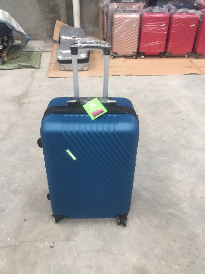 Koper Traveling / Mudik / Umroh Ukuran 24 Inch Fiber Hardcase