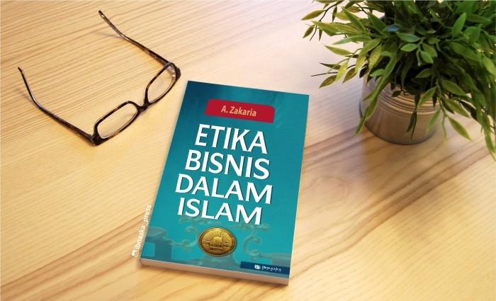 harga Buku etika bisnis dalam islam - buku karya aceng zakaria Tokopedia.com
