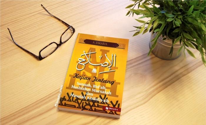 harga Buku al ishlah - buku karya aceng zakaria Tokopedia.com