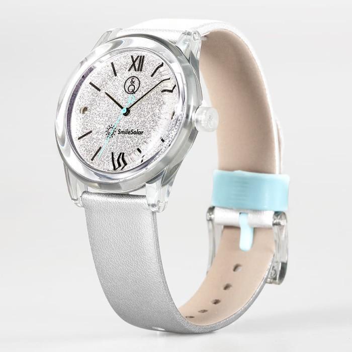 harga Q&q smile solar mini series 005 rp18j006y promonline jam tangan Tokopedia.com