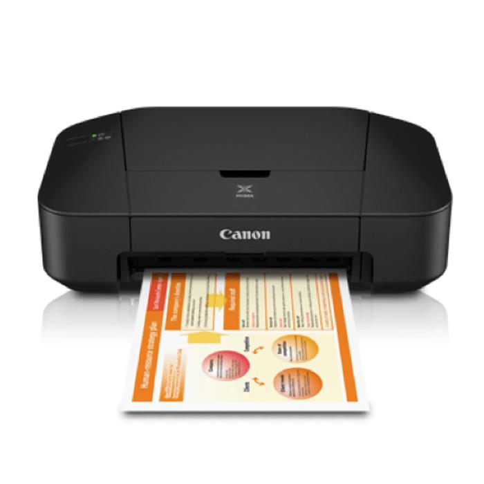 harga Printer canon ip2870s inkjet khusus packing kayu pesan disini Tokopedia.com