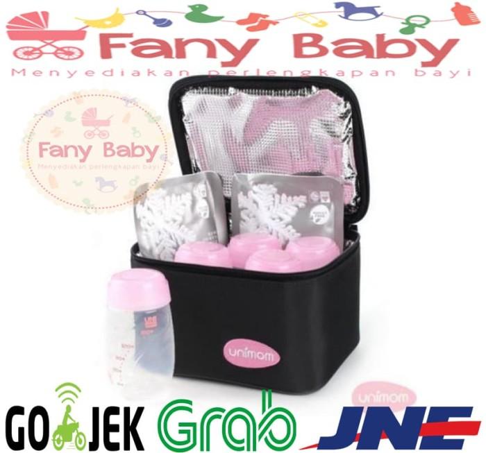 Unimom cooler bag / tas asi bayi
