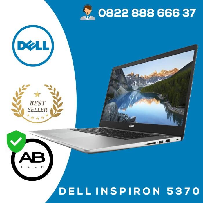 harga Dell inspiron 5370 i5-8250u windows 10 home Tokopedia.com