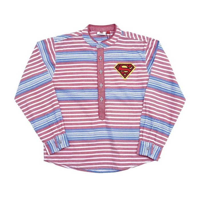 mooi printing premium sweater top  unicorn size s harga
