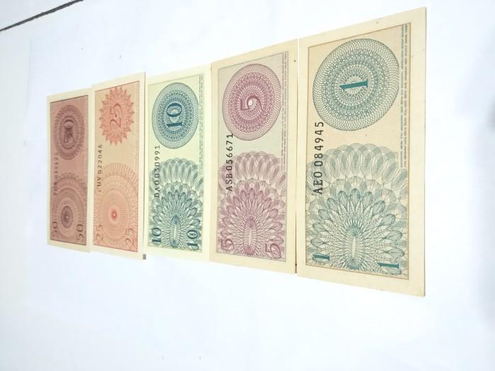 harga Uang set dwikora tahun 1964 Tokopedia.com