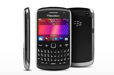 harga Blackberry 9360 apollo/hp bb apollo 9360 new Tokopedia.com