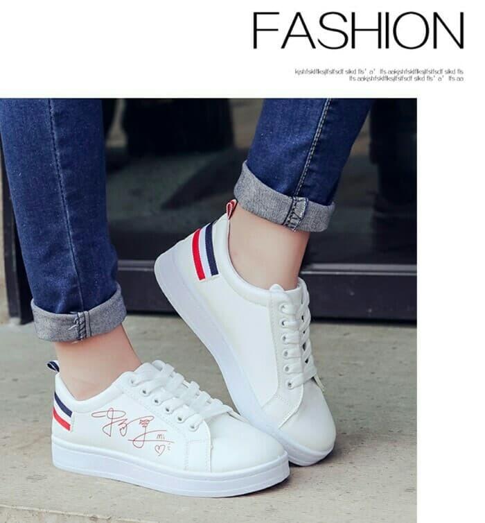 Model Sepatu Remaja Kekinian 5