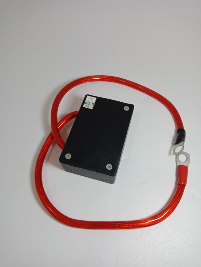 Stabiliser Aki - Stabilizer accu Motor - Mobil Driver Up X1