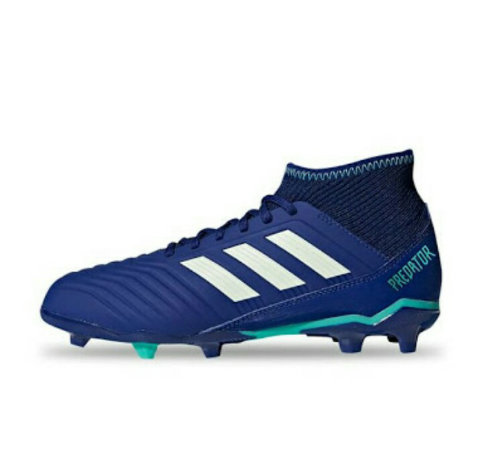 Jual Sepatu Bola Anak Adidas Predator 18 3 Fg Jr Art Cp9012