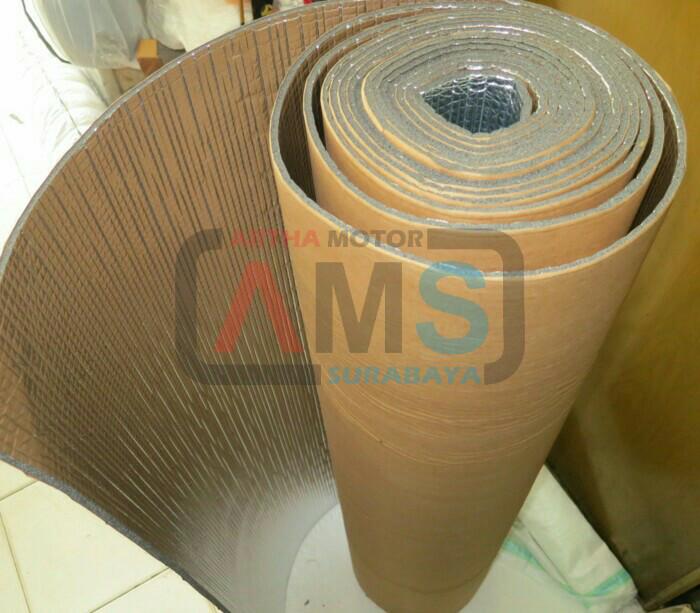 Foto Produk Pesanan Peredam Panas 1 Roll dari ARTHA MOTOR SURABAYA