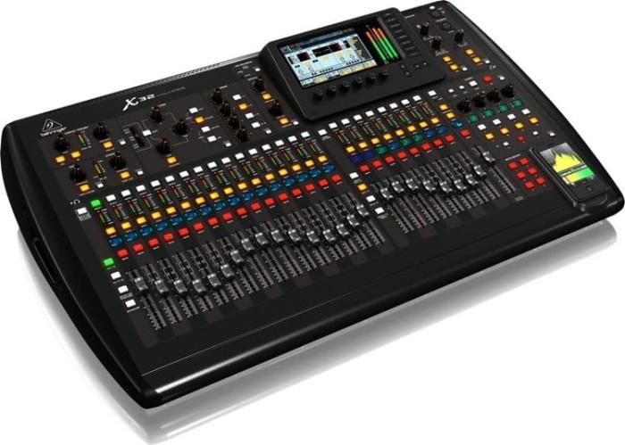 harga Mixer digital behringer x32 / x-32 Tokopedia.com