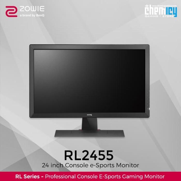 harga Benq zowie rl2455 24 inch 75hz full hd esports gaming monitor Tokopedia.com