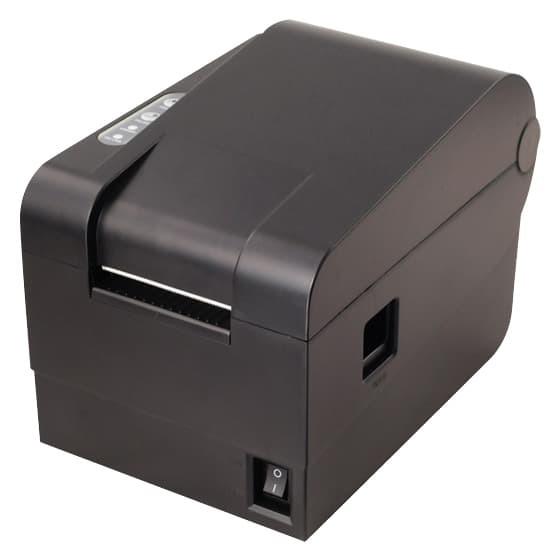 harga Xprinter pos thermal receipt printer 58mm - xp-235b Tokopedia.com