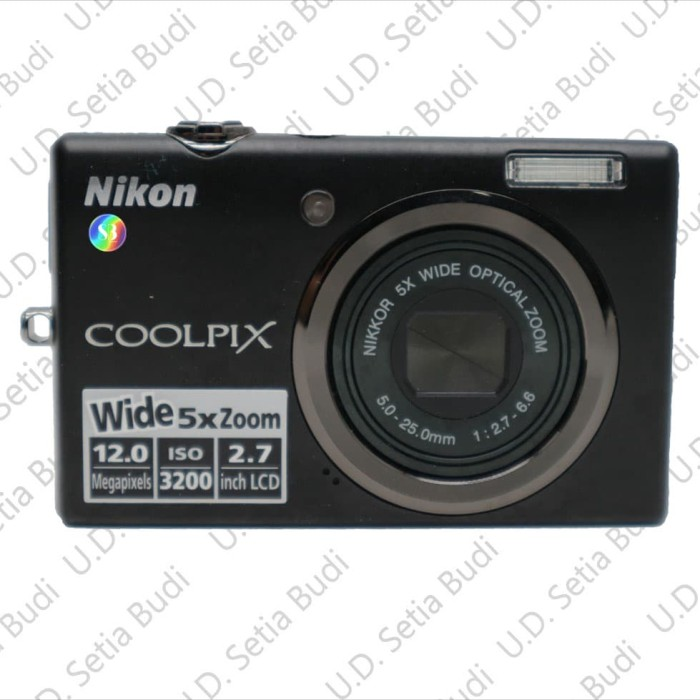 harga Kamera digital nikon coolpix s570 Tokopedia.com
