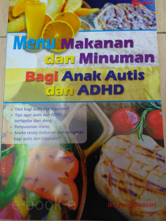 harga Menu makanan dan minuman bagi anak autis dan adhd Tokopedia.com
