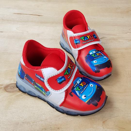 harga Sepatu tayo #sepatu anak laki #sepatu spiderman, cars #sepatu kets ank Tokopedia.com