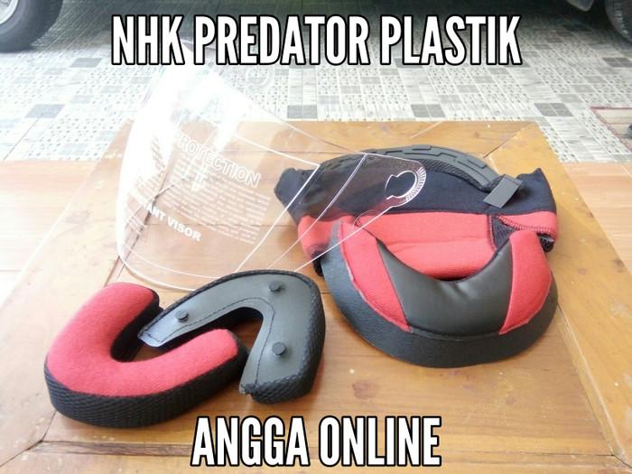 Info Helm Nhk Predator Travelbon.com