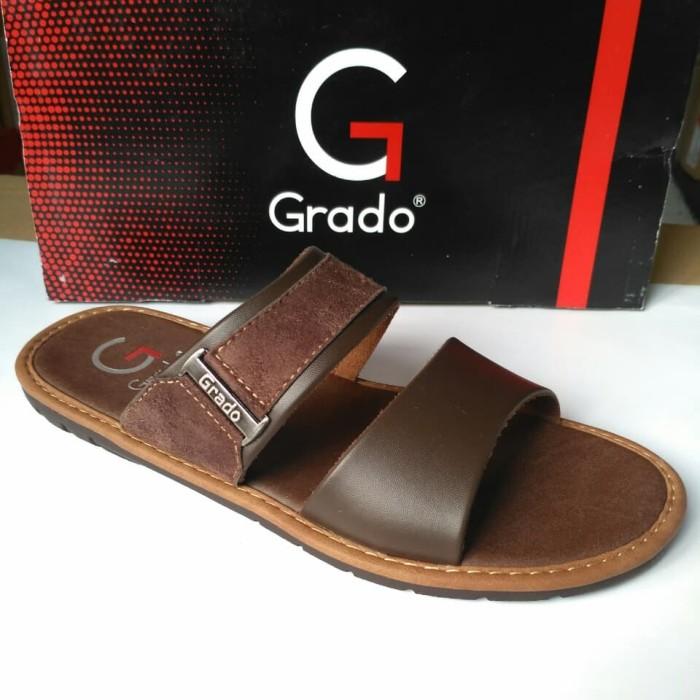 harga Sandal casual pria grado 5812. by pakalolo Tokopedia.com