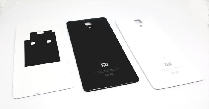 brand new d0a21 2f4e8 Jual Backdoor Xiaomi Mi4 Mi4 LTE Mi4w Casing Tutup Baterai Back Cover Door  - Jakarta Timur - PGC Sparepart   Tokopedia