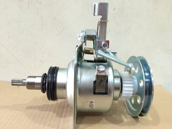 GEAR BOX MESIN CUCI AUTOMATIC LG 1 GEAR Bagus