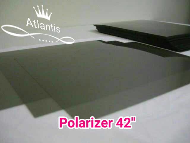 harga Plastik polarizer polarized polarize lcd 42 inch Tokopedia.com
