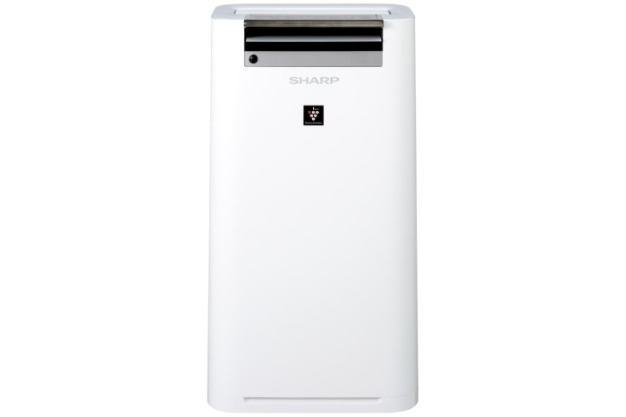 harga Sharp air purifier kc-g50y-w Tokopedia.com