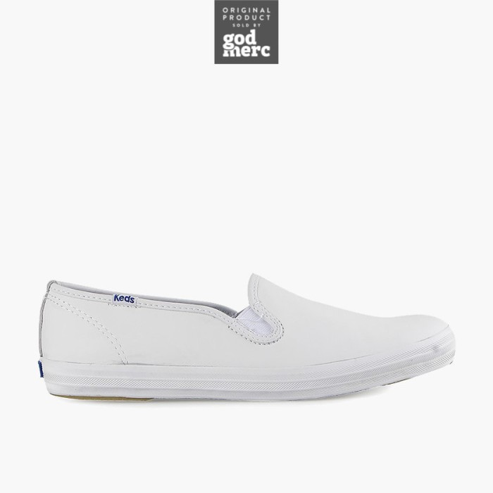 39eae76da3530 Jual ORIGINAL Keds Champion Core Slip Leather Sepatu Women - Godmerc ...