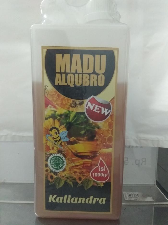 harga Madu al qubro 1kg . madu kelengkeng 1kg al qubro . madu nektar murni Tokopedia.com