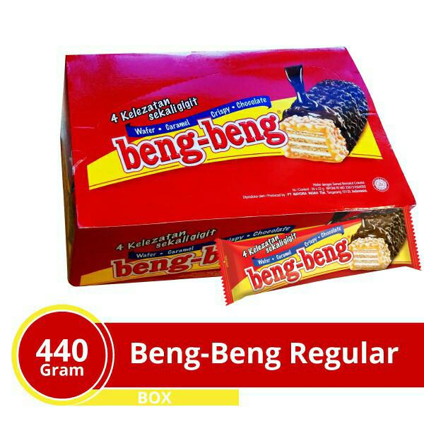 harga Beng beng wafer Tokopedia.com