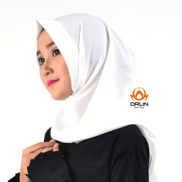 Jual Hijab Shalwa Instan Bahan Diamond Italiano Salwa Instan Satu