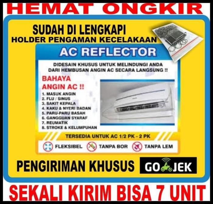 Harga Ac Baru 1 Pk Travelbon.com