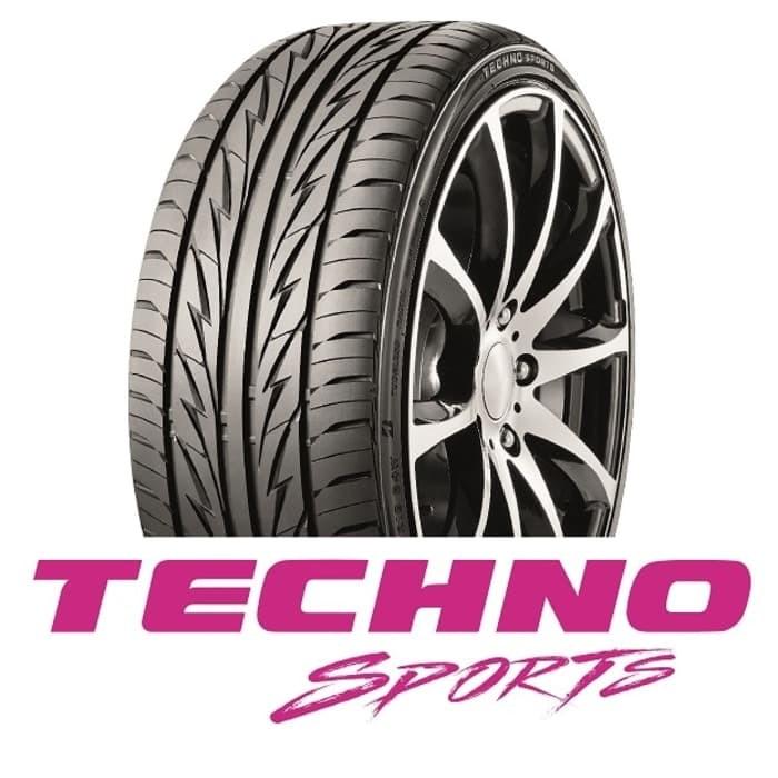 Jual Ban Mobil Grandlivina Sienta Yaris Bridgestone 195 55 R16 Techno Sport Kota Semarang Cv Tiremart Indonesia Tokopedia