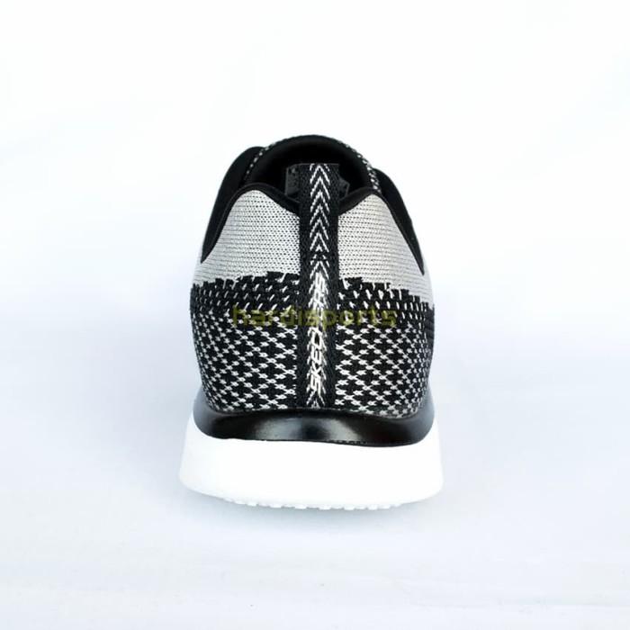 Sepatu Running Skechers Studio Burst Virtual Reality 23377-BKSL - Blk c5a6f9af5e