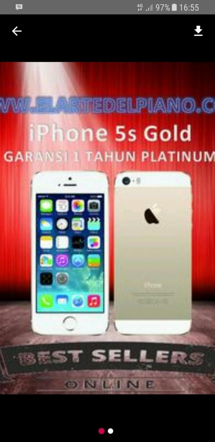 Platinum Iphone 55 Daftar Harga Terkini Dan Terlengkap Pasar Indonesia 5 32gb Garansi 1 Tahun 5s Gold Distributor Diskon