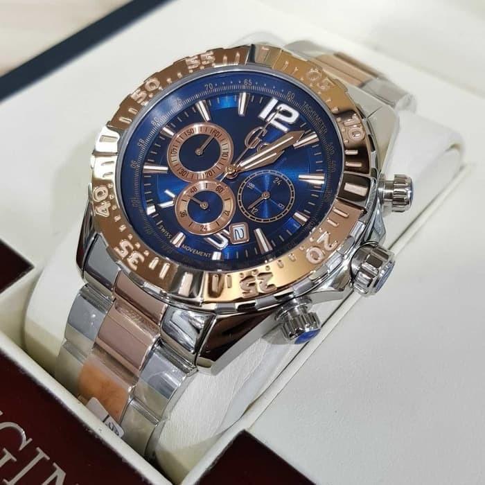 harga Jam tangan pria guess collection gc Tokopedia.com