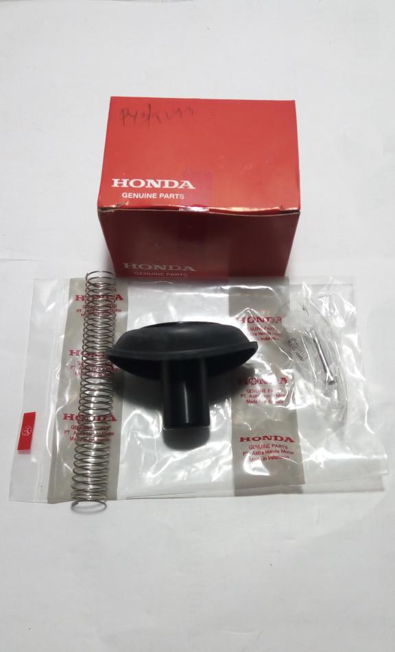 harga Karet vakum/skep karburator set honda vario/beat/scoopy ori ahm Tokopedia.com