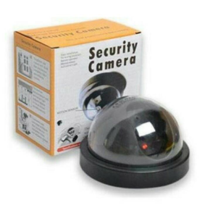 harga Cctv dummy palsu fake untuk security keamanan toko rumah kantor Tokopedia.com