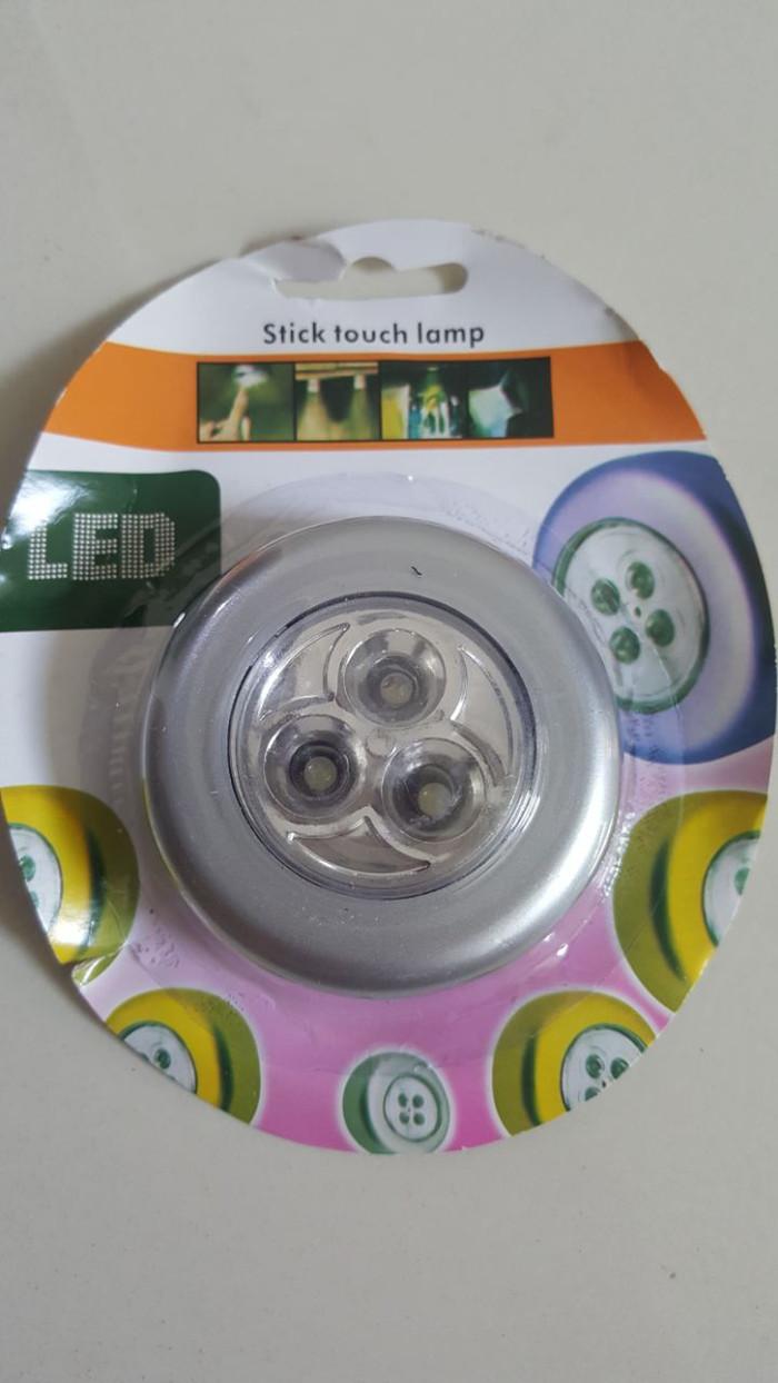 Jual Stick Touch Lamp Pusatkosme Tokopedia