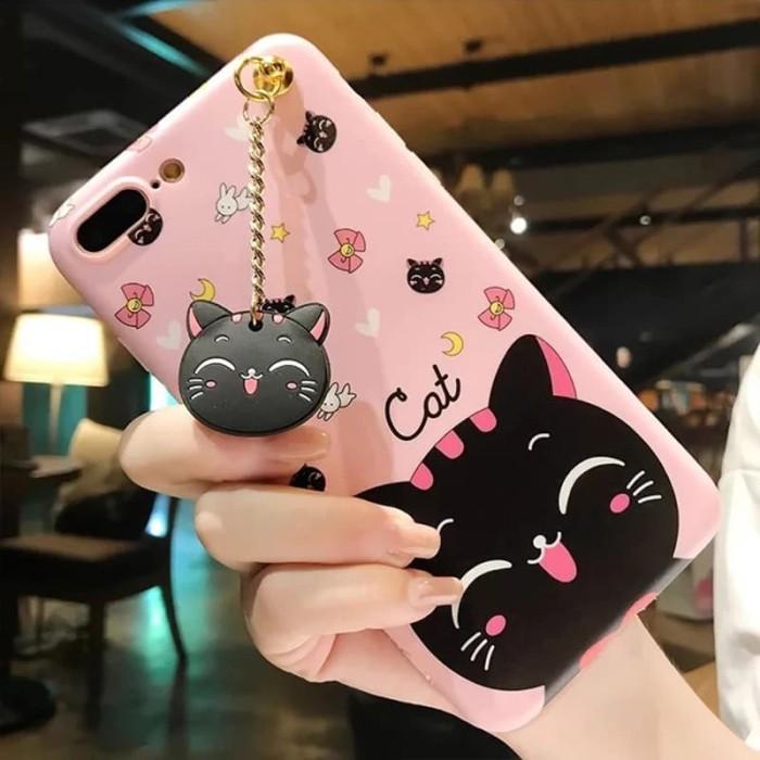 76 Gambar Silikon Oppo F1s Hello Kitty Kekinian