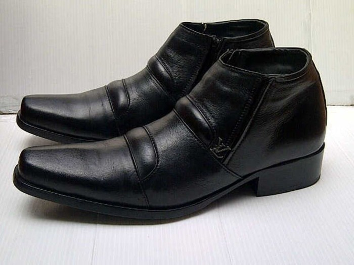 Info Sepatu Kulit Lois Hargano.com