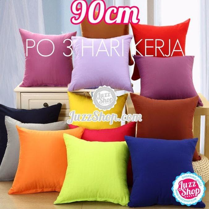 Katalog Sarung Bantal Lantai Jumbo Hargano.com .