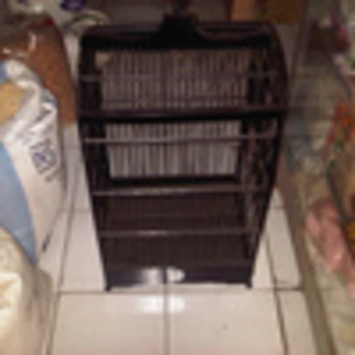 harga Sangkar kotak dari ebod jaya Tokopedia.com