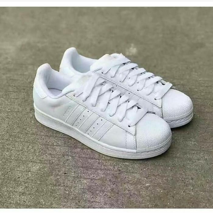 ácido Aventurero Sureste  Jual Adidas superstar women white - Bandung - amr.collection07   Tokopedia