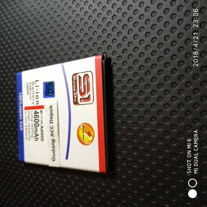 Info Batre Lenovo A6000 Hargano.com