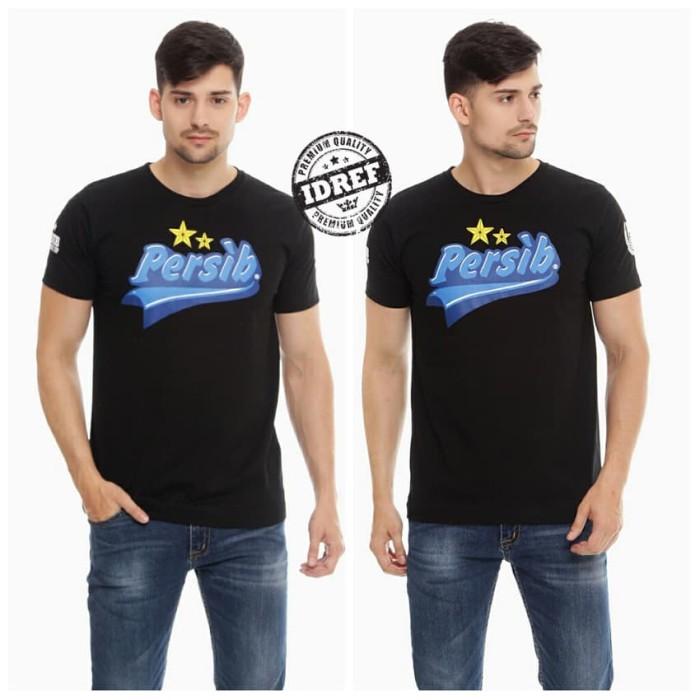 harga Kaos tshirt persib dewasa idref distro branded combat 24s Tokopedia.com