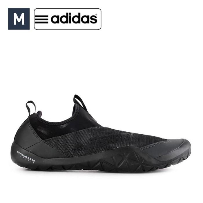 harga Sepatu slipon pria adidas terrex jawpaw black original Tokopedia.com