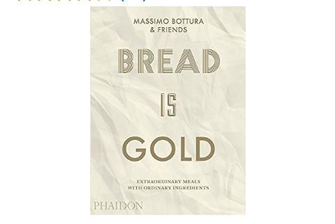 harga Bread is gold by massimo bottura Tokopedia.com